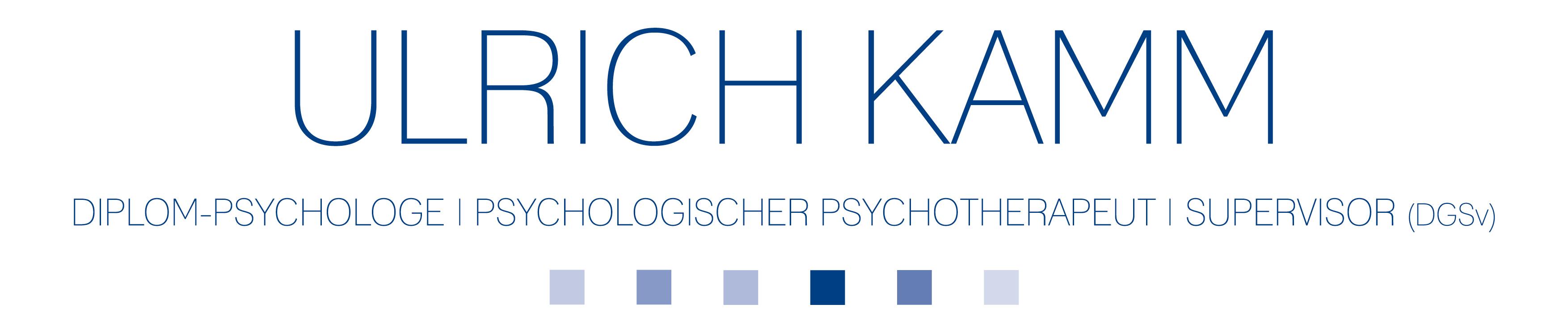 Praxis Ulrich Kamm